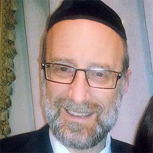 Rabbi Avi Frank